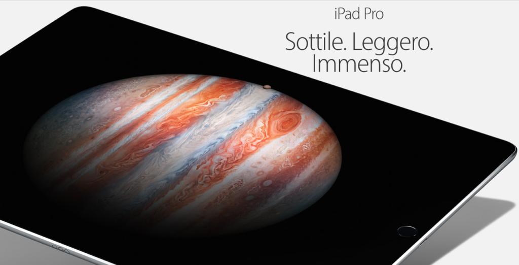 http://www.apple.com/it/ipad-pro/
