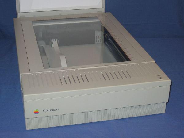 OneScanner 1988