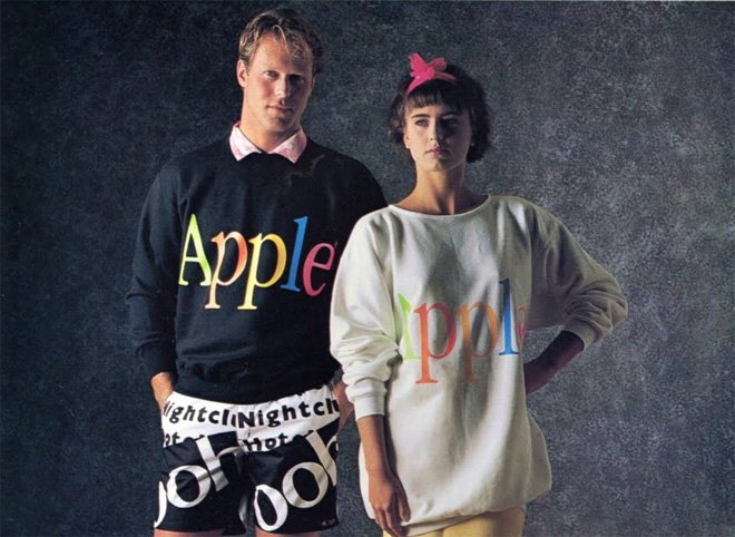 Apple Collection '86