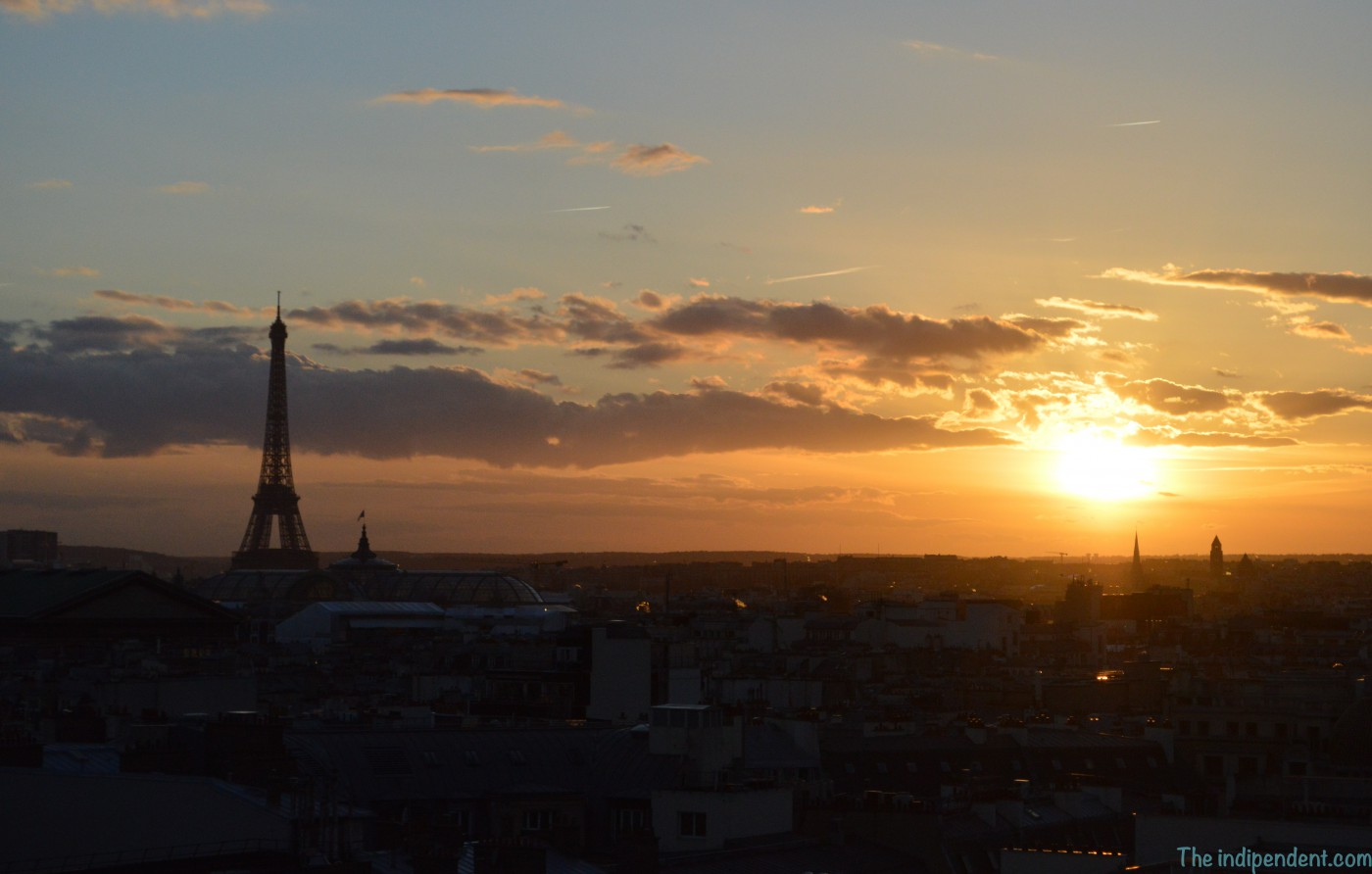 Visitare Parigi in più o meno 4 Giorni