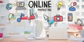 blog online
