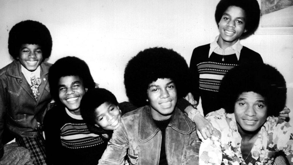 The Jackson 5.