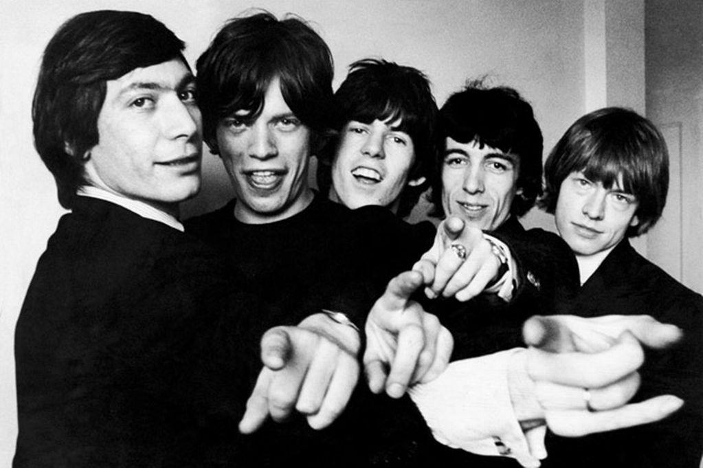 Rolling Stones.