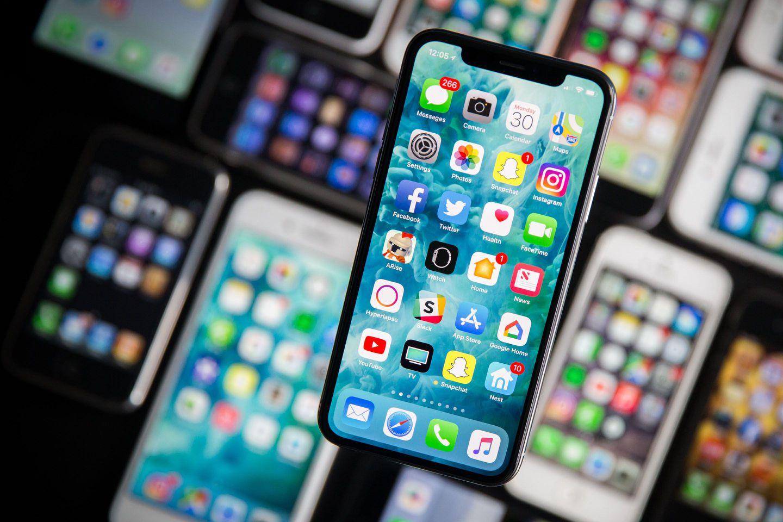 vendita iPhone usato