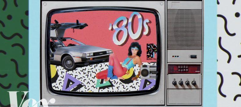 80s, Italo Disco