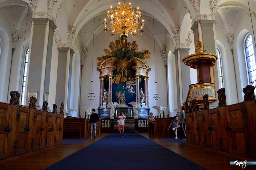 Chiesa del Nostro Redentore