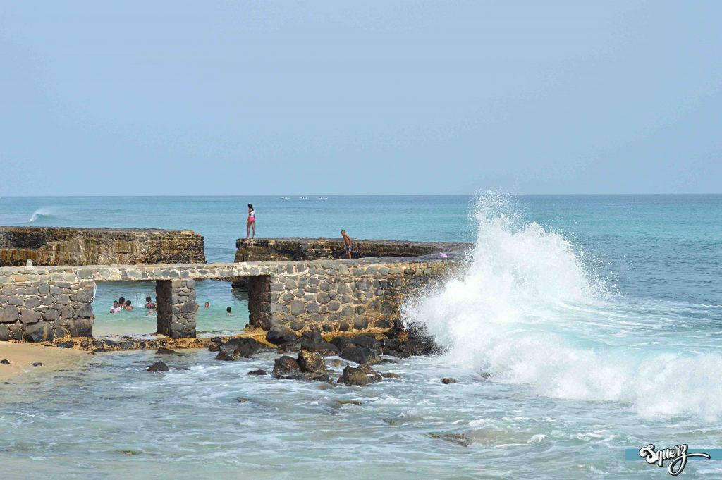Porto Antigo, Sal
