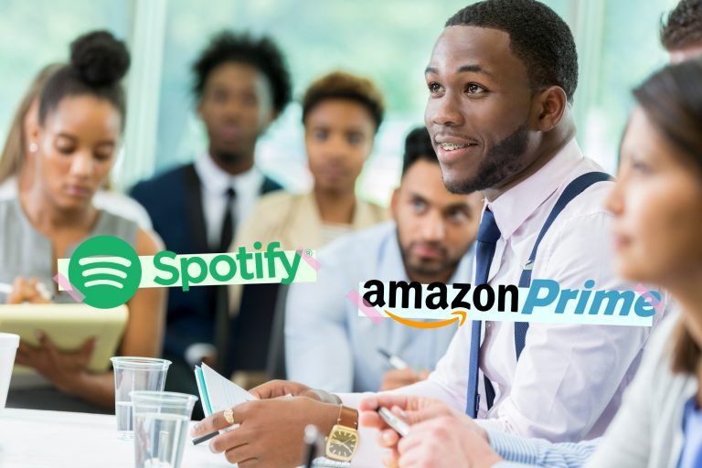 Amazon Prime Spotify Premium Gratis