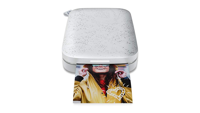 HP Sprocket, stampante portatile