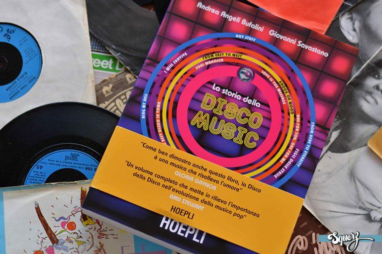 La Storia Della Disco Music Libro