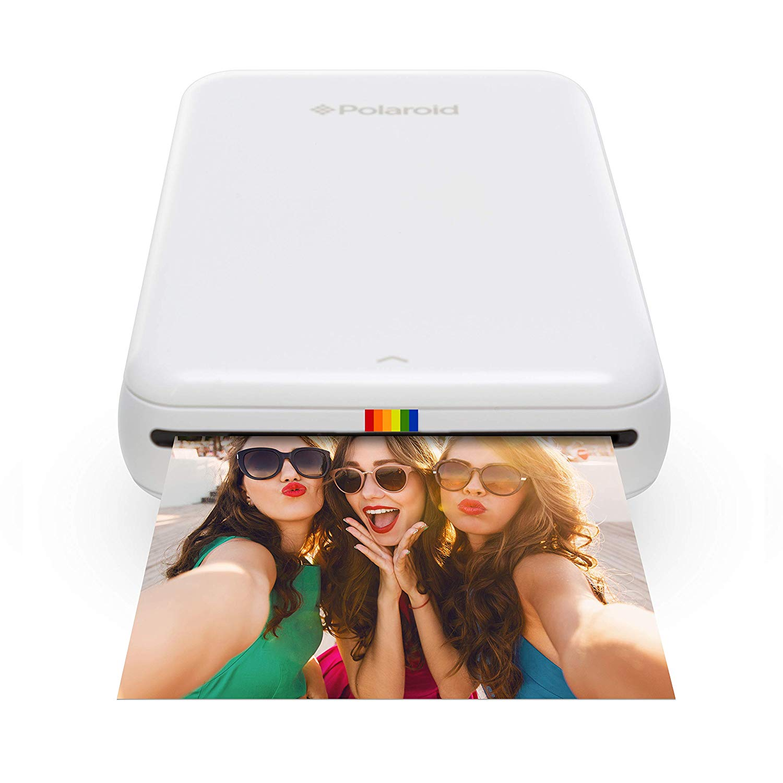 Polaroid Zip, stampante portatile