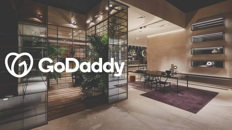 GoDaddy The Go