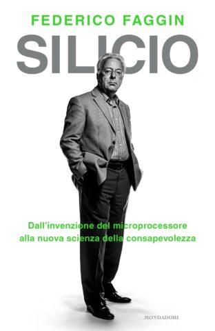 autobiografia di Federico Faggin edito da Mondadori