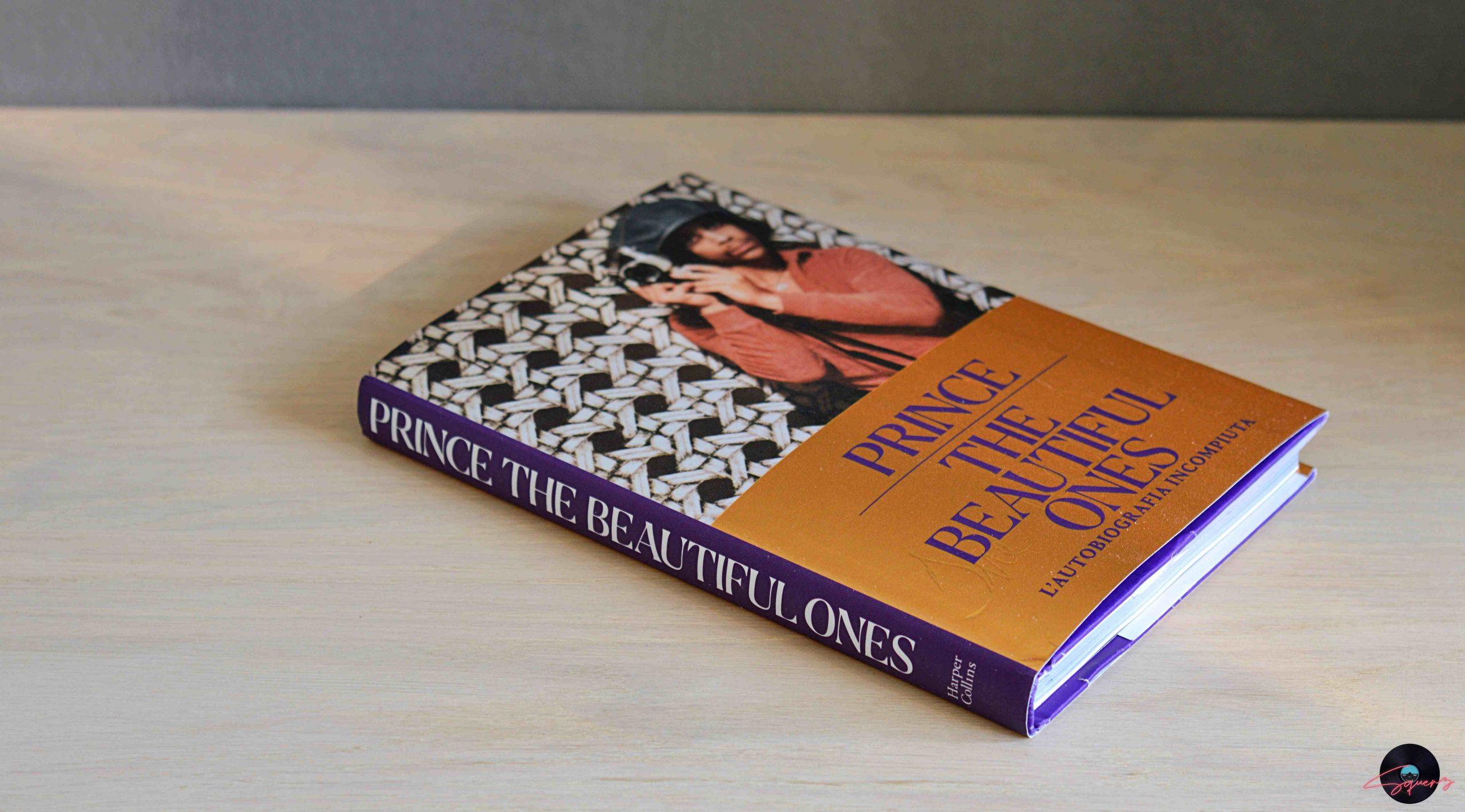 "Prince ""The Beautiful Ones"" — L'autobiografia incompiuta"