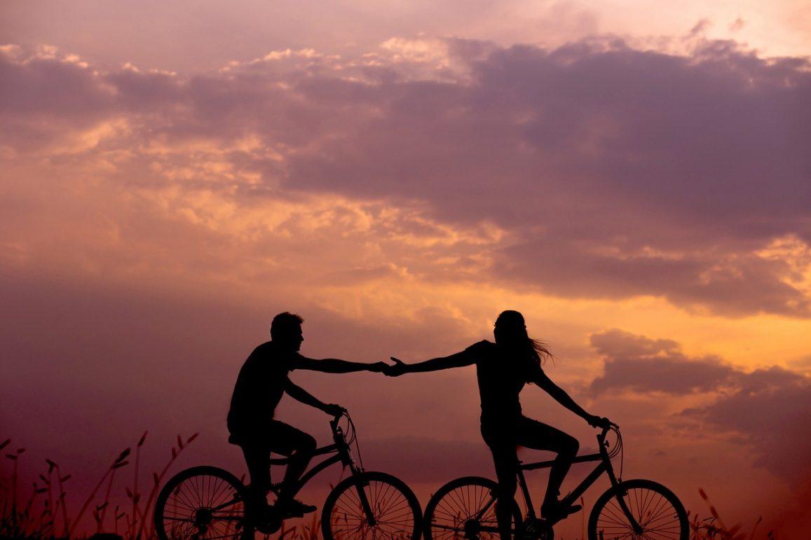 Vacanza in bici