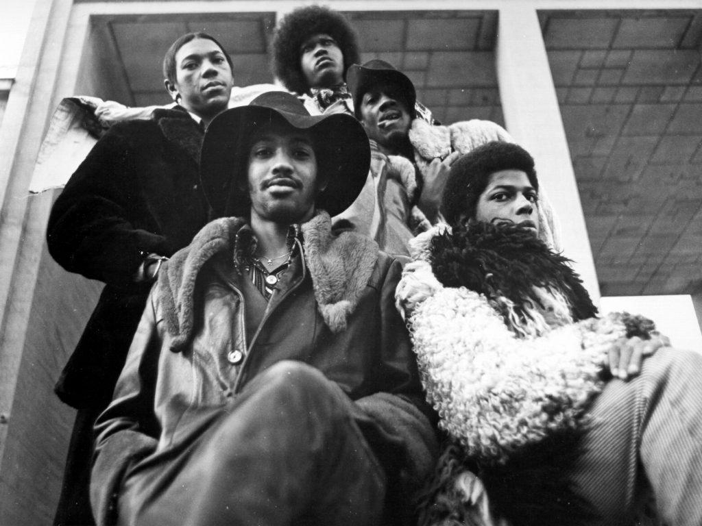 funk music, funkadelic