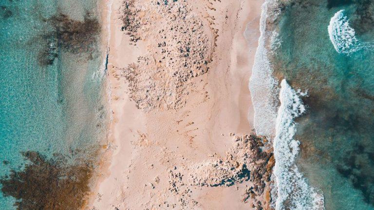 Ville affitto Formentera